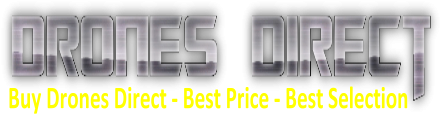 Buy Drones Direct - Best Price - Best Selection